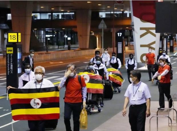 Ingin Bekerja di Jepang, Alasan Lifter Uganda Hilang dari Hotel