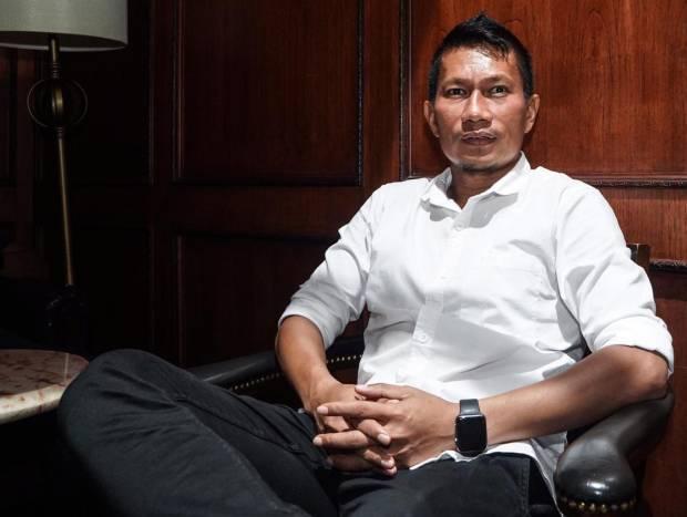 Ismed Sofyan Kenang Momen Terbaik Selama Bela Persija Jakarta