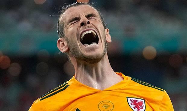Tepis Isu Pensiun Dini, Gareth Bale Tegaskan Bertahan di Real Madrid