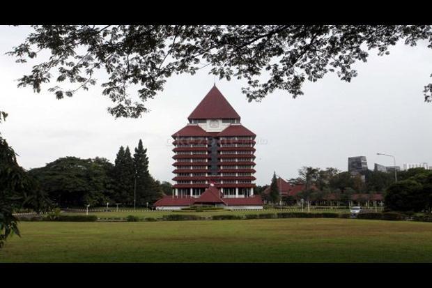 Presiden Jokowi Revisi PP tentang Statuta UI