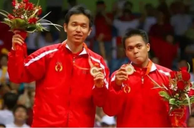 Indonesia Permalukan Malaysia, Ini 11 Negara Peraih Medali Bulu Tangkis di Olimpiade