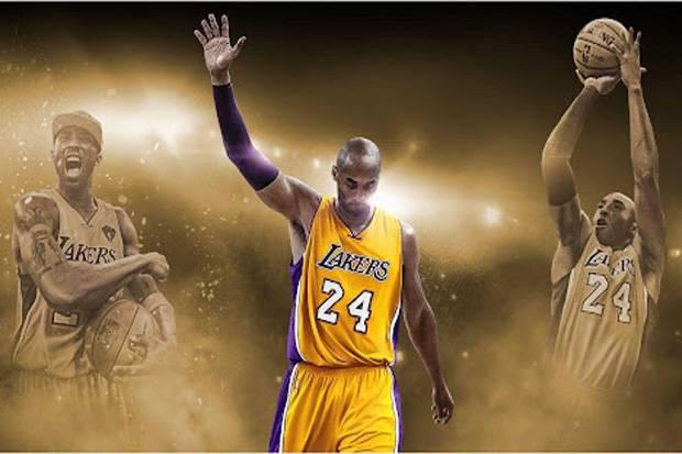 Kata Durant, Kobe Bryant seperti Dewa