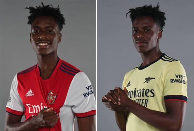 Albert Sambi Lokonga, Pemain Baru Arsenal Beda Kewarganegaraan dengan Sang Kakak