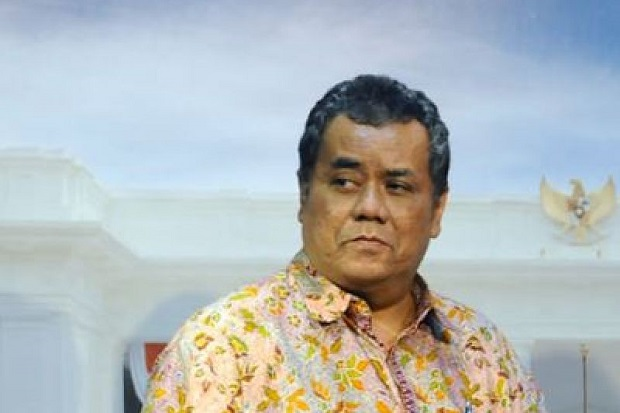 Jokowi Ubah Statuta UI, Netizen: Rektor Kena Covid-19 Virusnya yang Isoman
