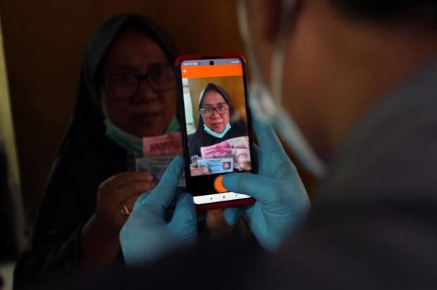 Sri Mulyani Siap Guyur Rp28,31 Triliun untuk Ibu Hamil hingga Lansia