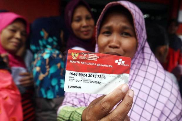 Pemerintah Siapkan 2 Bulan Ekstra Bantuan Kartu Sembako