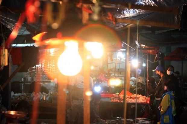 Kementerian ESDM Gelar Posko Siaga Ketenagalistrikan Selama PPKM Darurat
