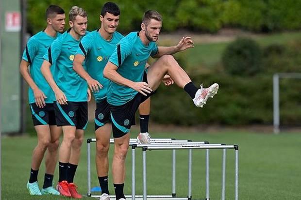 Inter Milan Batalkan Partisipasi di Piala Florida