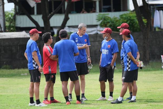 Ini Penyebab PSM Makassar Belum Buat Agenda Persiapan Liga 1