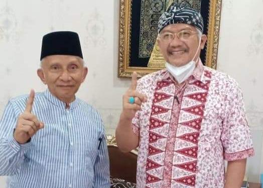 Jejak Politik MS Kaban: Menteri Era SBY, Pimpin PBB, Kini Berjuang di Partai Ummat