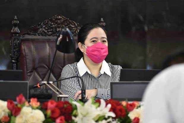 Ketua DPR Puan Maharani Ingatkan Pemerintah Jujur dalam Penanganan Covid-19