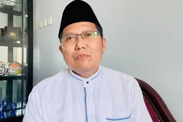 Cholil Nafis Kritik Revisi Statuta UI: Umat Dulu Hancur karena Seenaknya Bikin Aturan