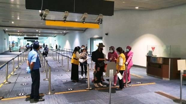 PPKM Darurat, Bandara AP II Berlakukan Pembatasan WNA