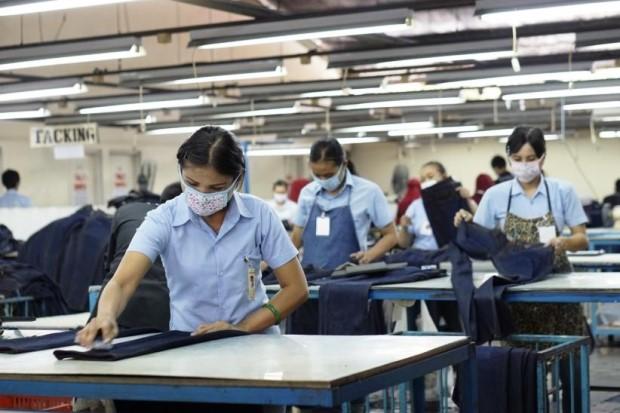 Hindari Ledakan PHK, KSPI Minta Buruh Dibolehkan Kerja Bergilir