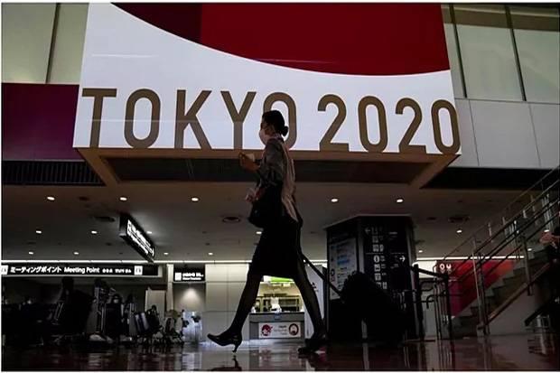 Covid-19 dan Heat-stroke Landa Tokyo Jelang Pembukaan Olimpiade 2020