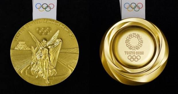 7 Atlet Indonesia Peraih Medali Emas Olimpiade