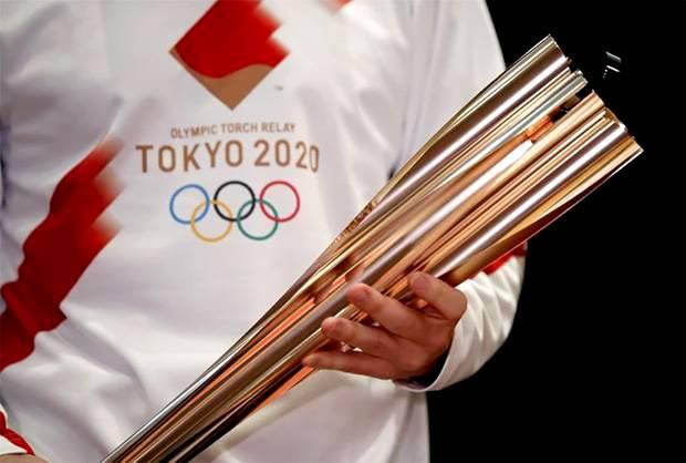 Cerita Kontingan Indonesia Dapat Perlakuan Berbeda di Olimpiade Tokyo 2020