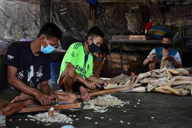 Seknas Jokowi Minta Pemerintah Pastikan Semua UMKM Mendapatkan Bantuan