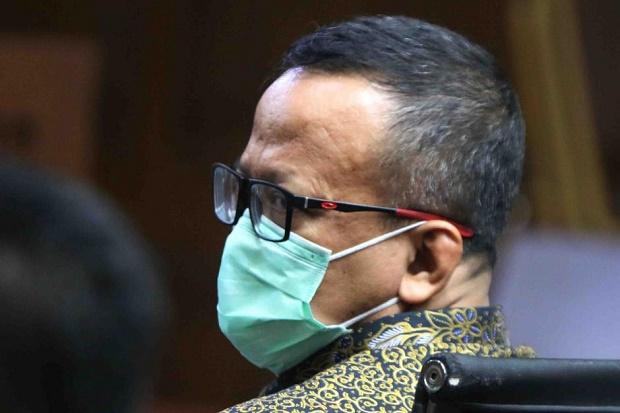 Siapkan Bantahan, KPK Tak Gentar Hadapi Banding Edhy Prabowo