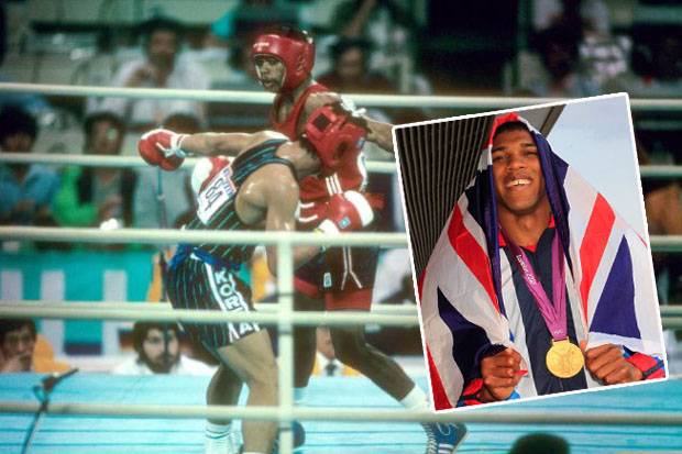 10 Pertarungan Tinju Olimpiade Paling Mengguncang Jagat Tinju