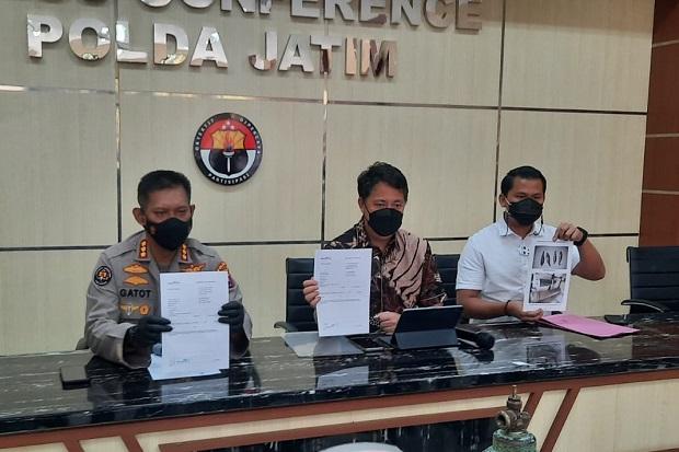 Gempar Oksigen Palsu di Tulungagung, Polda Jatim: Isinya Asli Kadarnya Rendah