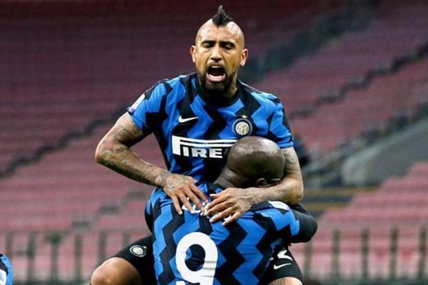 Kontrak Arturo Vidal Terancam Diputus Inter
