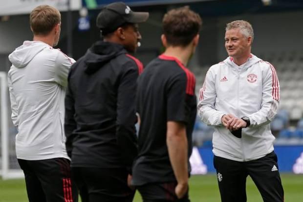 Solskjaer Janji Beri Trofi Usai Perpanjang Kontrak di Man United