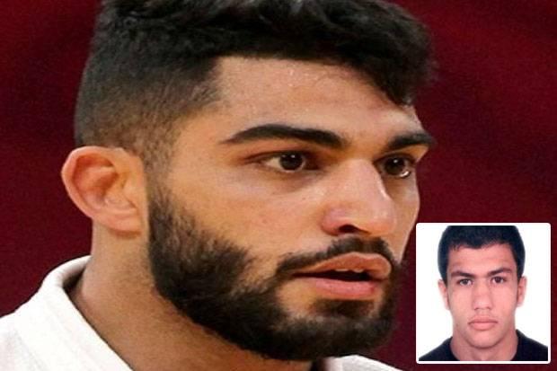 Heroik! Tolak Lawan Israel, Pejudo Aljazair Dipulangkan dari Olimpiade