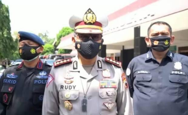 27 Exit Tol di Jawa Tengah Masih Ditutup, 62.000 Kendaraan Diputar Balik