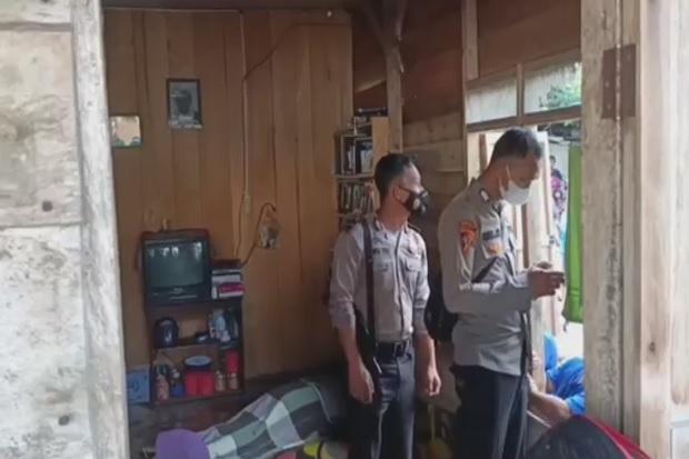 Guru Ngaji di Bangka Tengah Tewas Dibacok Orang Tak Dikenal