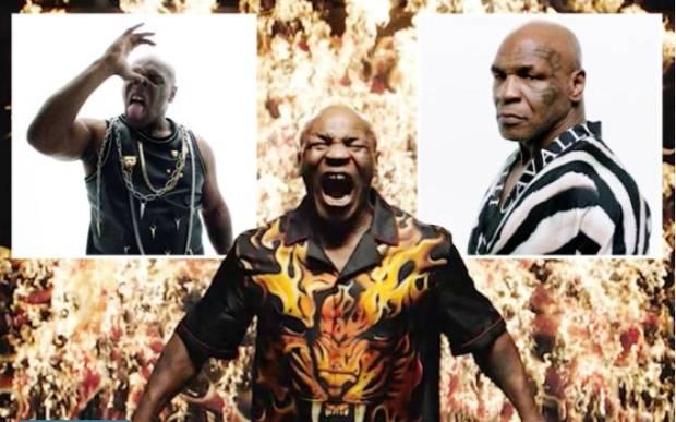 Mike Tyson Pakai Pink: Membuatku Maskulin dan Ingin Bertarung!