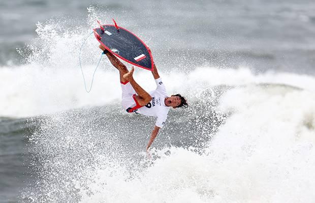 Terhenti di 16 Besar, Rio Waida Sebut Kondisi Laut Tidak Mendukung