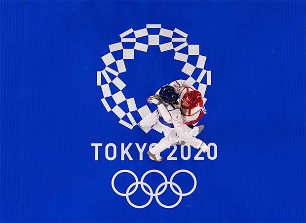 Daftar Perolehan Medali Olimpiade Tokyo 2020, Senin (26/7/2021) Pukul 20.00 WIB