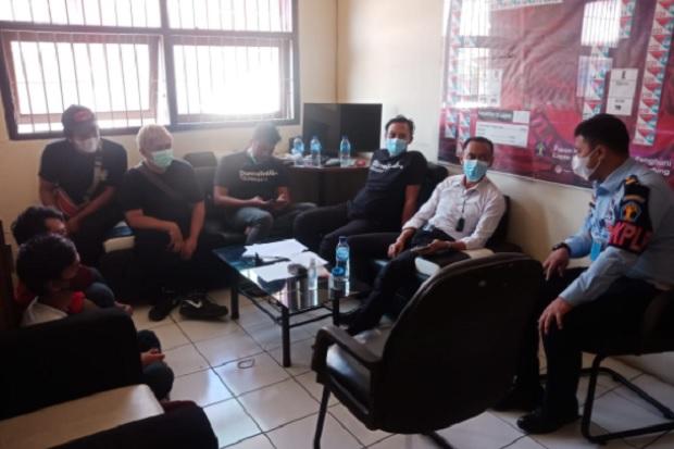 Penyelundupan Narkoba ke Lapas Bandung yang Dikendalikan Narapidana Digagalkan