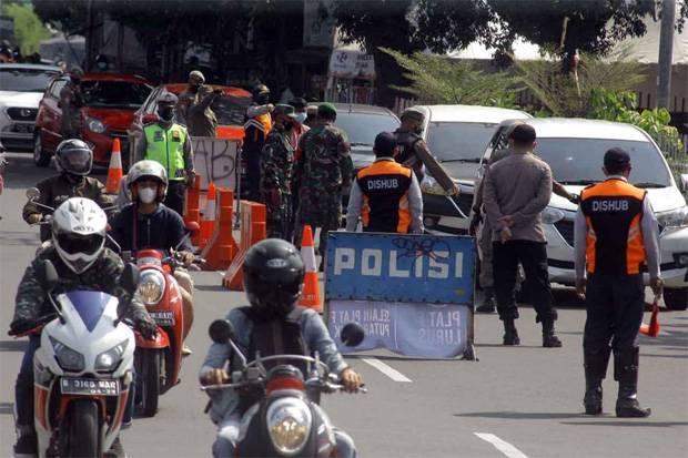 PPKM Level 4 Diperpanjang, Legislator PKS Minta Pemerintah Lebih Serius Tangani Pandemi