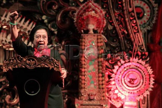 Megawati Ajak Seluruh Kader PDIP Renungkan Tragedi Kudatuli