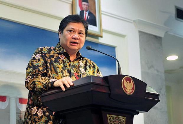 DPR Dukung Airlangga Hartarto Tambah Stok Vaksin Covid-19