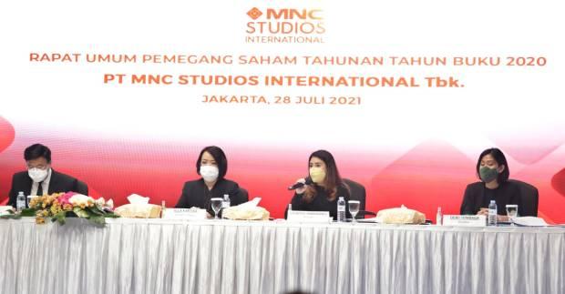 MSIN Kinerja Positif, Laba Bersih MNC Studios Meningkat 28% | Halaman 2