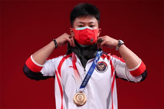 Daftar Perolehan Medali Olimpiade Tokyo 2020, Rabu (28/7/2021) Pukul 20.00 WIB