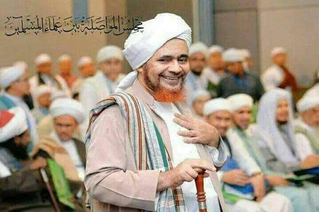 Kumpulan Kalam Habib Umar yang Sangat Inspiratif dan Menyentuh Hati
