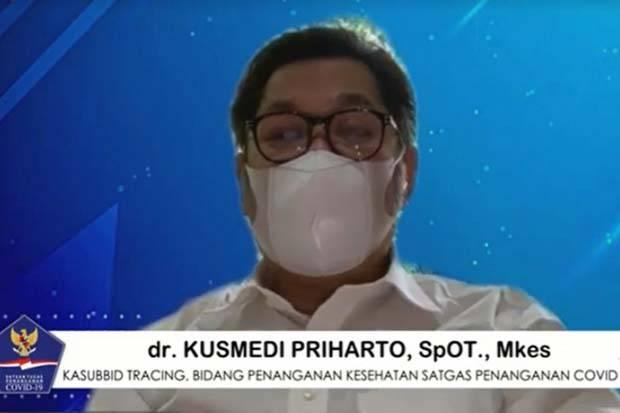 Tak Bisa Prediksi Kapan Berakhir, Indonesia Akan Hidup Berdampingan dengan Corona?