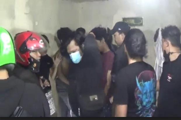 Habisi Seorang Pemuda, 6 Remaja di Makassar Ditangkap