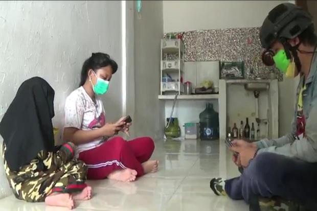 Batam Gempar! Bocah Perempuan Ditampar dan Dicubit Kemaluannya oleh Pengasuhnya Sendiri