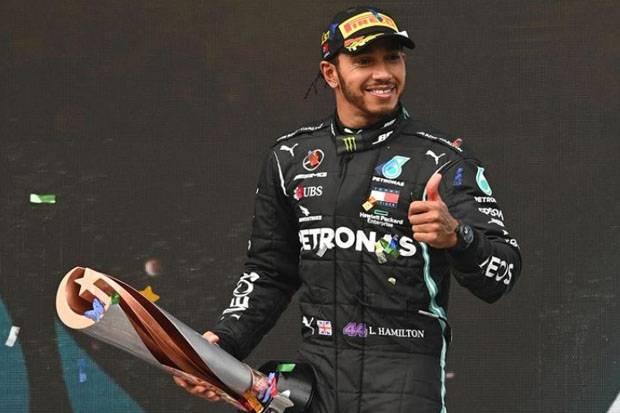 Ini Deretan Rekor yang Tercatat Jika Lewis Hamilton Berjaya di F1 GP Hungaria 2021