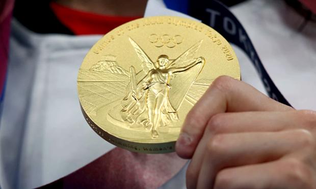 Daftar Perolehan Medali Olimpiade Tokyo 2020, Kamis (29/7/2021) Pukul 20.00 WIB