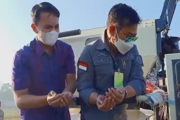 Hubungan Sahrul Gunawan dengan Bupati Terancam Retak Akibat Saling Sindir di Medsos