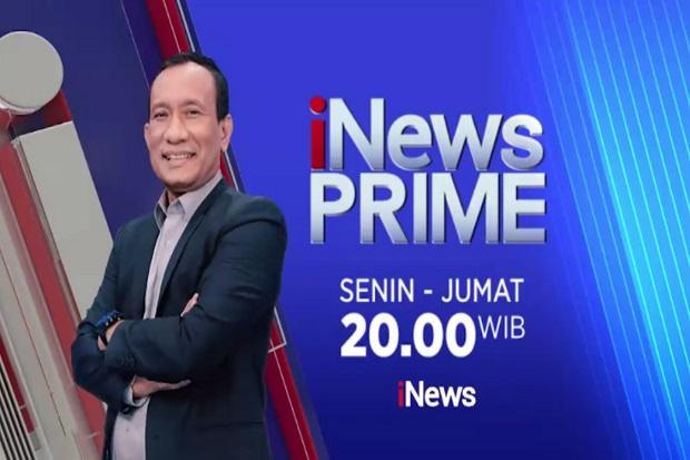 Kelangkaan Stok Vaksin di Bandar Lampung, Selengkapnya di iNews Prime Jumat Pukul 20.00 WIB