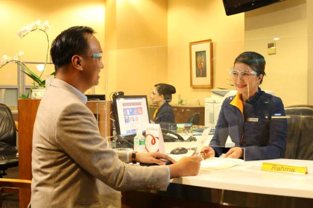 MEGA Naik 32%, Bank Mega Catat Laba Bersih Rp1,56 Triliun