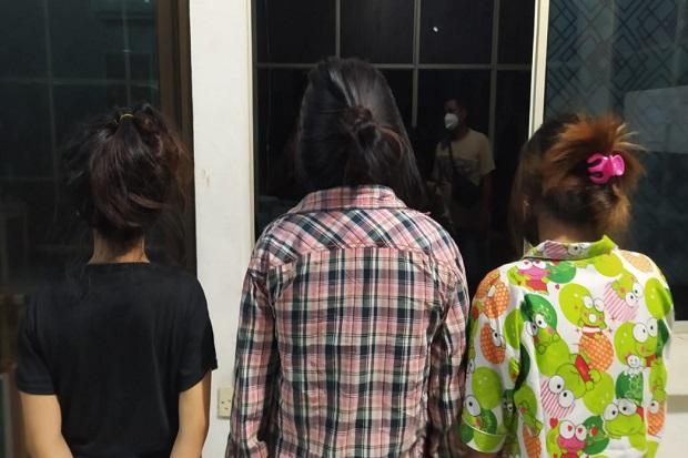 3 Gadis Manado Hajar Resepsionis Hotel Gara-gara Disebut Sebagai PSK
