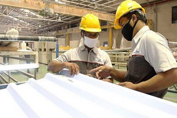 IMPC Pendapatan IMPC Naik 42% di Kuartal 2-2021